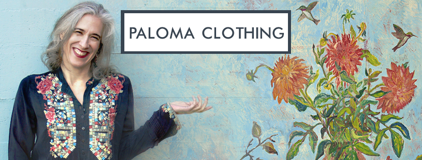 Organic Clothing Store In Portland, OR - Paloma Clothing