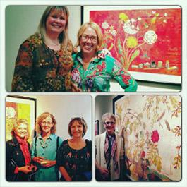 Kim Osgood and Lisa Harris of Portland - Paloma Clothing
