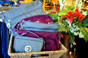 Photo Of Travel Accessories In Portland, OR - Paloma Clothing