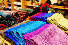Accessories In Portland, OR Organic Clothing Store Image - Paloma Clothing