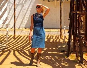 Women Wearing Paloma Clothing Products - Portland, OR - Paloma Clothing