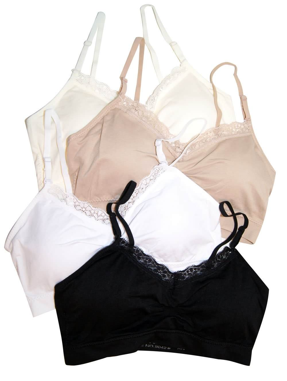 Coobie Bra - Portland, OR - Paloma Clothing