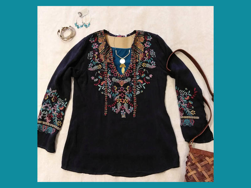 Paloma Clothing
